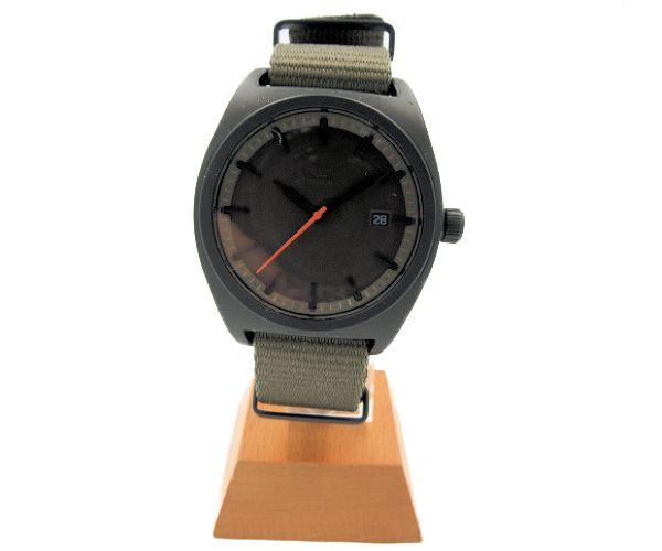 【送料無料】 adidas/アディダス CK3118 PROCESS W2 クォーツ 腕時計 BLACK/BRANCH/ORANGE