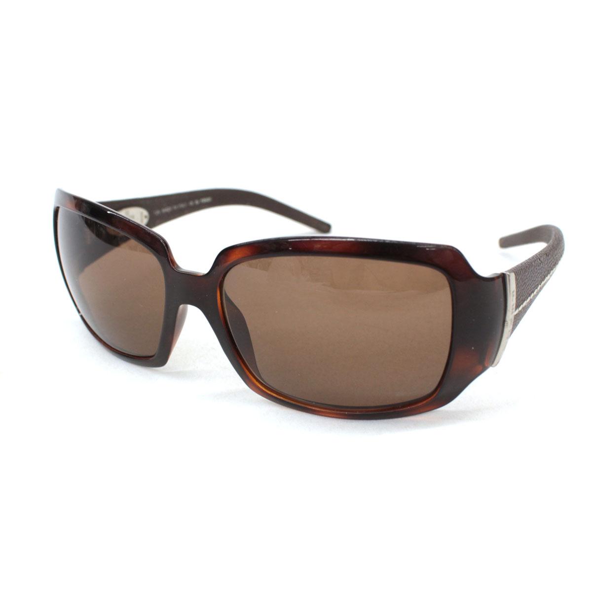 FENDI フェンディ ヴィンテージ サングラス セレリア FS339L brown ブラウン 服飾小物 眼鏡 茶 中古 新作多数 ◆高品質 イタリア製 レディース