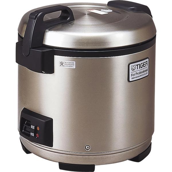 炊飯器 タイガー 業務用炊飯ジャー JNO-A360 (2升炊き) 【メーカー直送/代引不可】