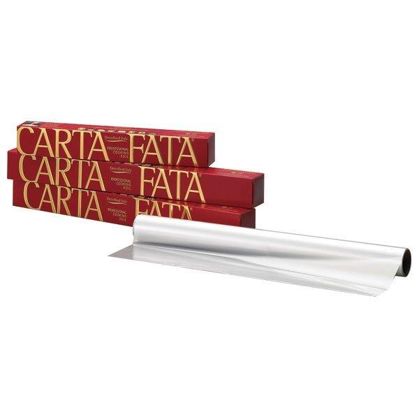 カルタ・ファタ 耐熱ラップ CFOGLI36100360mm×360mm (100枚) 【メーカー直送/代引不可】