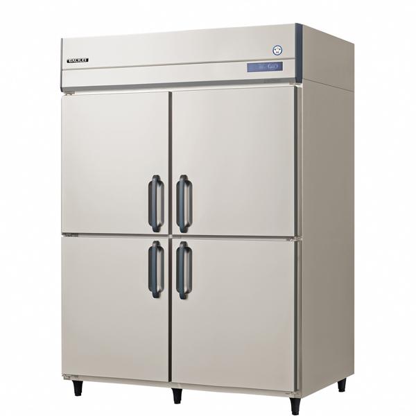 【メーカー保証付】 新品 フクシマガリレイ  業務用冷凍庫 縦型 GRD-154FMD インバーター制御付  送料無料