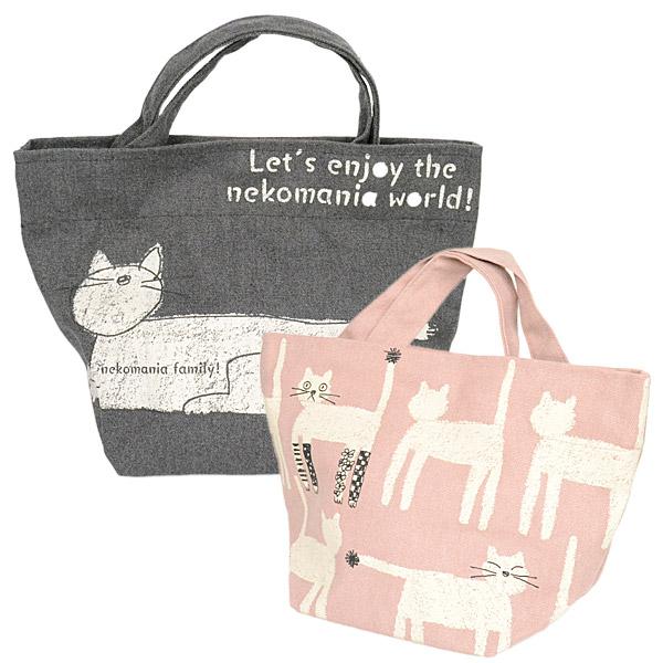 recyclemartyasunagaten: Tote bag stylish cat pattern cat