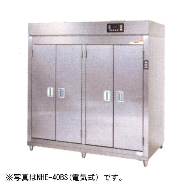 新品 タニコー 電気式 食器消毒保管庫(片面式) 1340×950×1900 NHE-30BS