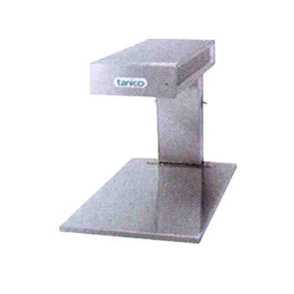 新品 タニコー 電気ヒートランプウォーマー 卓上型350×600×440 TCHW-3560E 送料別途