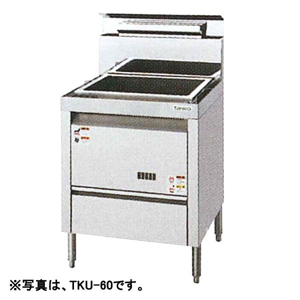 新品 タニコー 角型うどん釜 TKU-45 送料別途
