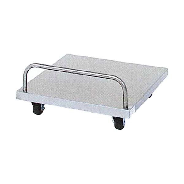 新品 タニコー 炊飯台 450×450×95 TX-R-45 送料別途