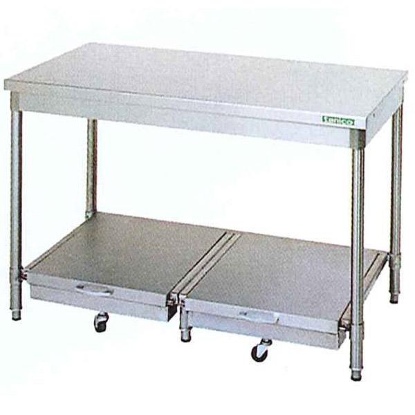 新品 タニコー 炊飯台 1200×600×800 TX-R-120T 送料別途