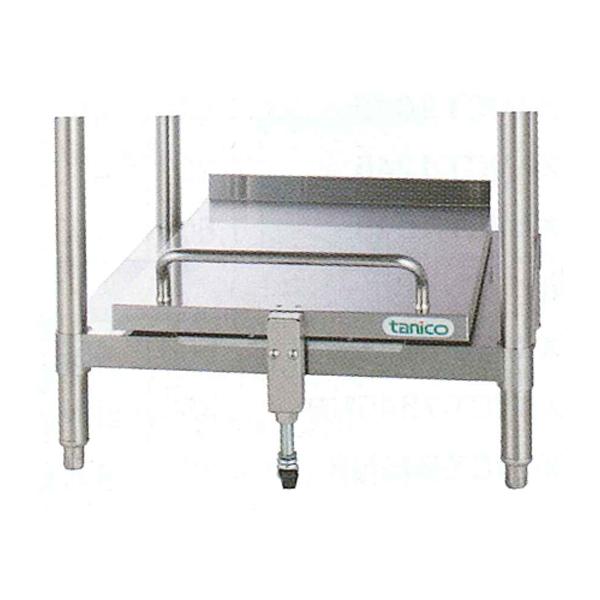 新品:タニコー 炊飯台 430×540×240 TX-R-43N-BG