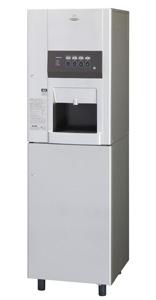 新品:ホシザキティーサーバー幅450×奥行515×高さ1490(mm) ATE-100HWA1-LP