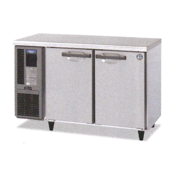 新品:ホシザキ テーブル型恒温高湿庫エアパス冷却 幅1200mm CT-120SNF