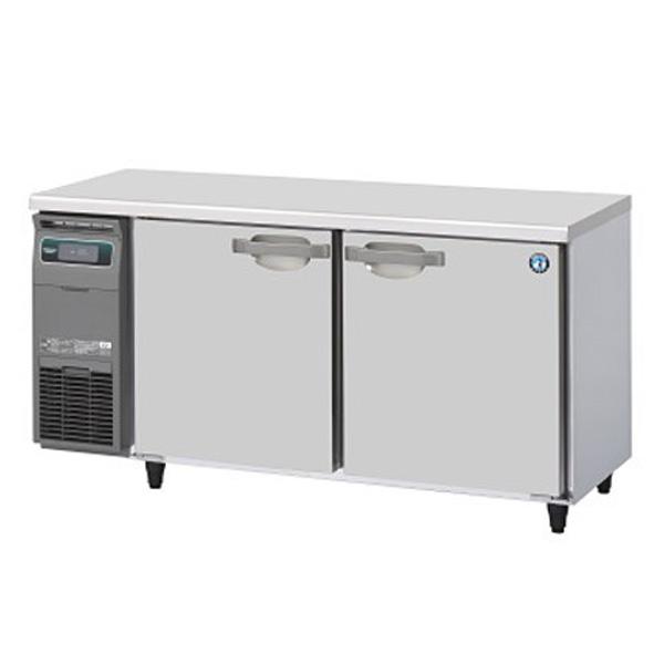 新品 ホシザキ テーブル型恒温高湿庫エアパス冷却 幅1500mm CT-150SNCG(-R)