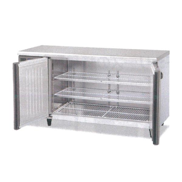新品 ホシザキ テーブル型恒温高湿庫エアパス冷却 幅1500mm CT-150SNF-ML