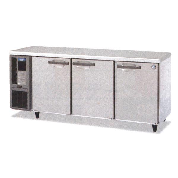 新品 ホシザキ テーブル型恒温高湿庫エアパス冷却 幅1800mm CT-180SNF