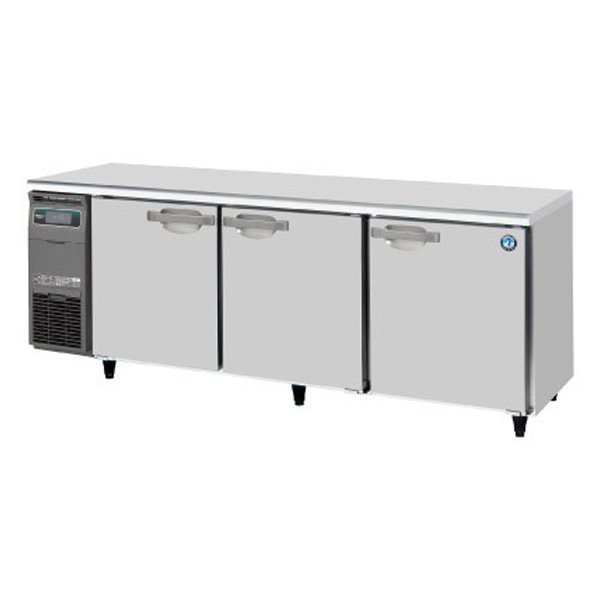 新品 ホシザキ テーブル型恒温高湿庫エアパス冷却 幅2100mm CT-210SDCG(-R)