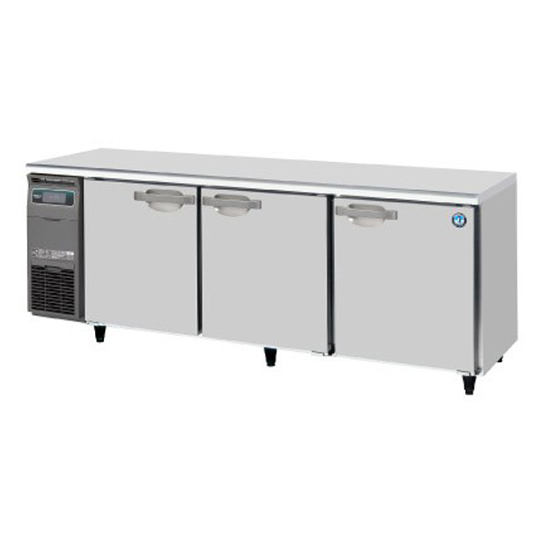 新品 ホシザキ テーブル型恒温高湿庫エアパス冷却 幅2100mm CTCT-210SNCG(-R)
