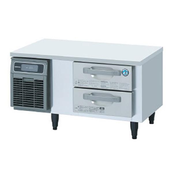 新品 ホシザキテーブル形ドロワー冷凍庫幅900×奥行750×高さ570(mm)FTL-90DDCG