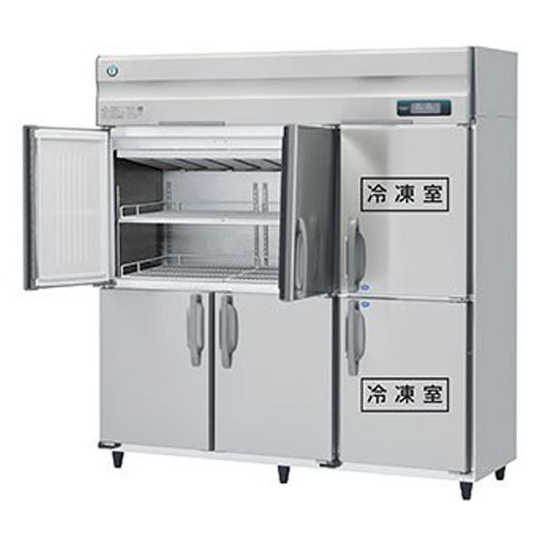 新品:ホシザキ業務用恒温高湿庫幅1800×奥行800×高さ1910(mm) HCF-180AF-ML