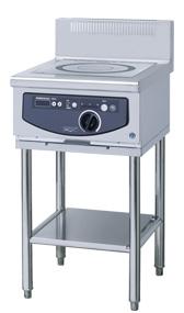 HIH-5TE-1新品:ホシザキ電磁調理機器幅450×奥行600×高さ800 HIH-5TE-1, CHARMING(チャーミング):f769ccd2 --- officewill.xsrv.jp