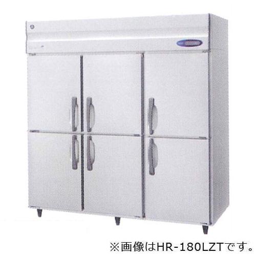 新品 ホシザキ タテ型冷蔵庫 HR-180LAT(旧型番 HR-180LZT) 幅1800×奥行650×高さ1910(~1940)(mm)【業務用 縦型冷蔵庫】【送料無料】