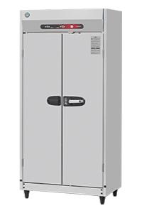 新品:ホシザキ衛生管理機器 消毒保管庫幅900×奥行550×高さ1900(mm) HSB-10SPB3