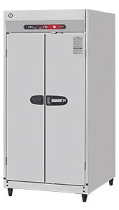 新品:ホシザキ衛生管理機器 消毒保管庫幅900×奥行950×高さ1900(mm) HSB-20DPB3