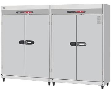 新品:ホシザキ衛生管理機器 消毒保管庫幅2600×奥行550×高さ1900(mm) HSB-30SB3