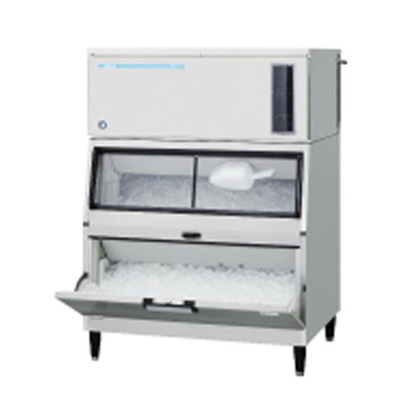 新品:ホシザキ スタックオンタイプ製氷機230kgタイプ 水冷式 IM-230DWM-1-LA