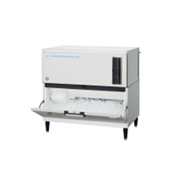 新品:ホシザキ スタックオンタイプ製氷機230kgタイプ 水冷式 IM-230DWM-1-ST