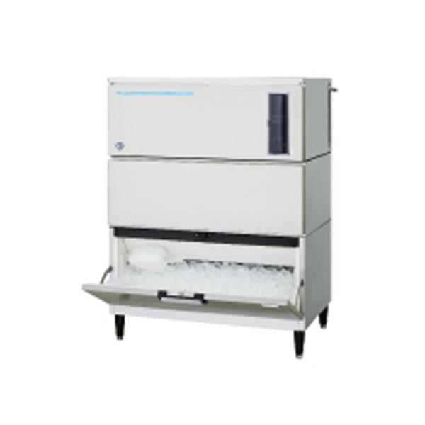 新品:ホシザキ スタックオンタイプ製氷機230kgタイプ 水冷式 IM-230DWM-1-STN