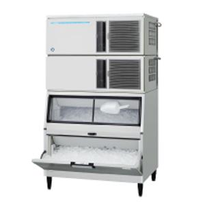 新品:ホシザキ スタックオンタイプ製氷機360kgタイプ IM-360DM-1-LA【送料無料】