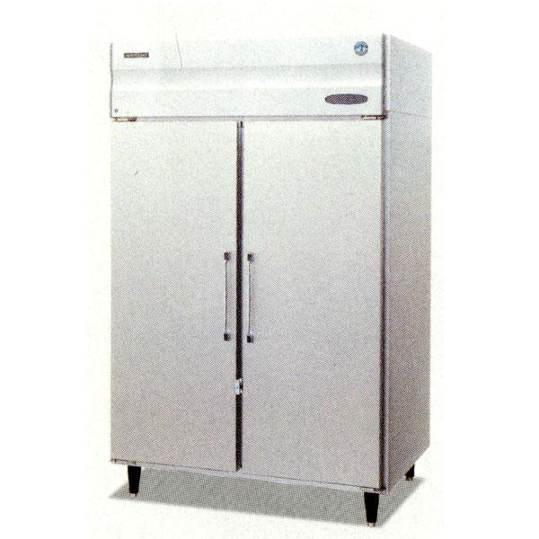 新品 ホシザキ 牛乳保冷庫 1200×900×1950 MR-120X