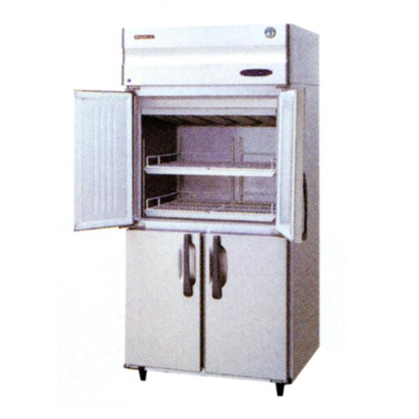 新品 ホシザキタテ型恒温高湿庫(三相)エアパス5面冷却幅900×奥行650×高さ1890(mm)HCR-90CZT3-ML