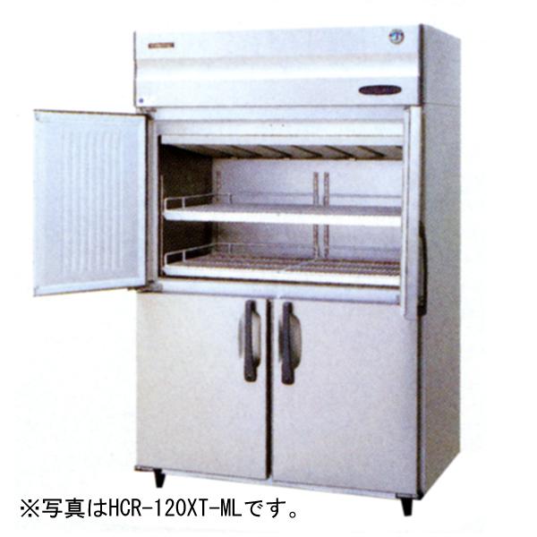 新品:ホシザキタテ型恒温高湿庫(三相)エアパス5面冷却幅1200×奥行800×高さ1890(mm)HCR-120CZ3-ML