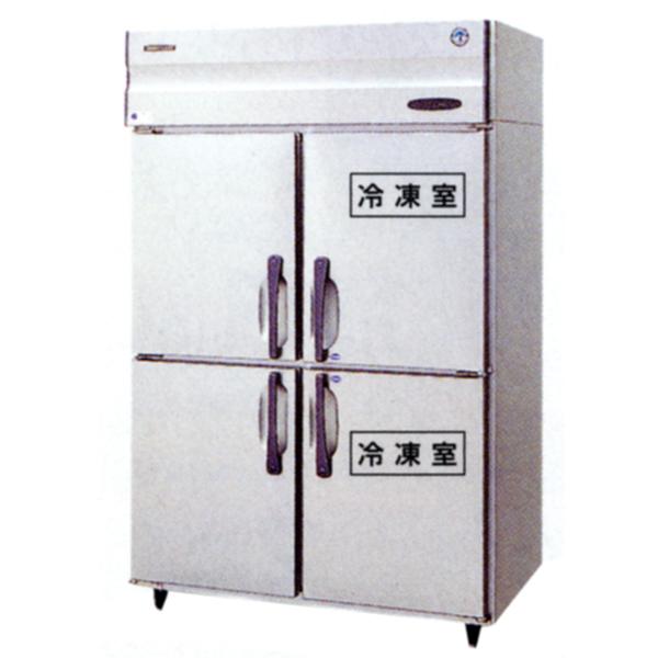 新品 ホシザキタテ型恒温高湿庫(三相)エアパス5面冷却幅1200×奥行800×高さ1890(mm)HCF-120CZF3