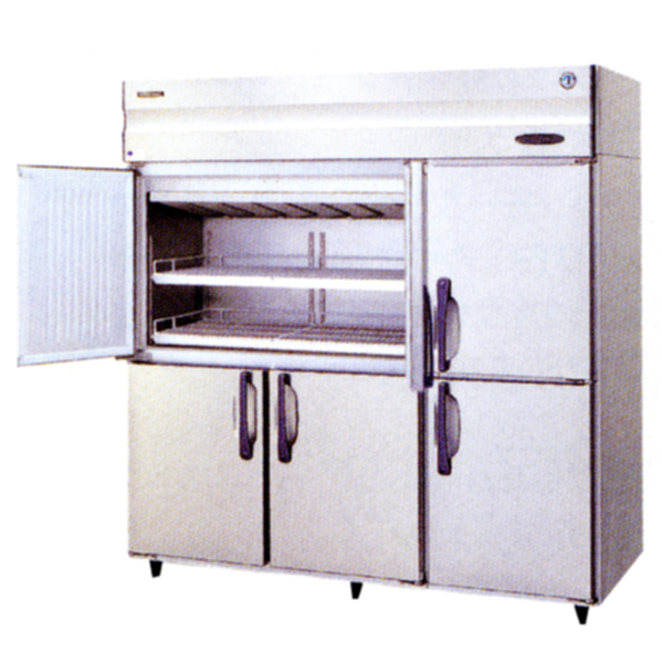 新品 ホシザキタテ型恒温高湿庫(三相)エアパス5面冷却幅1800×奥行800×高さ1890(mm)HCR-180CZ3-ML