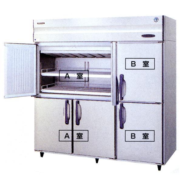 新品 ホシザキタテ型恒温高湿庫(三相)エアパス5面冷却幅1800×奥行800×高さ1890(mm)HCR-180CZB3-ML