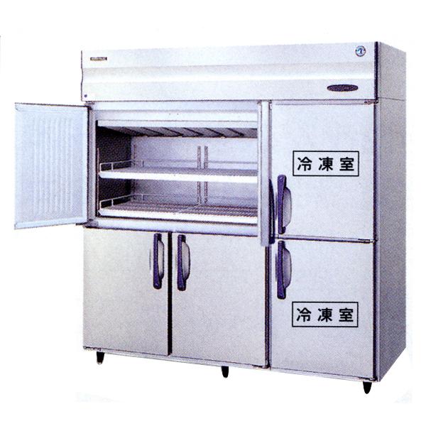 新品 ホシザキタテ型恒温高湿庫(三相)エアパス5面冷却幅1800×奥行800×高さ1890(mm)HCF-180CZF3-ML