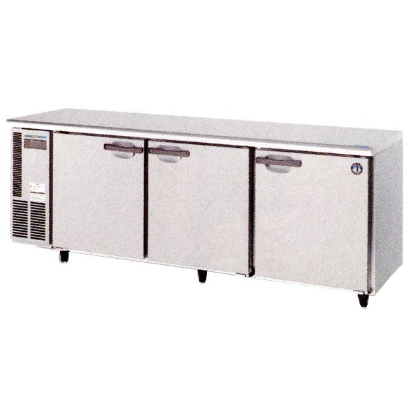 新品 ホシザキ テーブル型恒温高湿庫エアパス冷却 幅2100mm CT-210SNF
