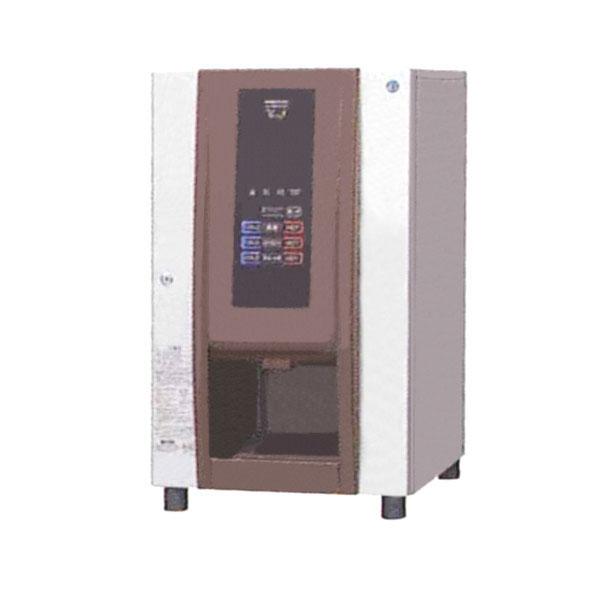 新品 ホシザキ ティーディスペンサーパウダー茶タイプ 水道・排水直結式PTE-100H2WA1-BK/BR