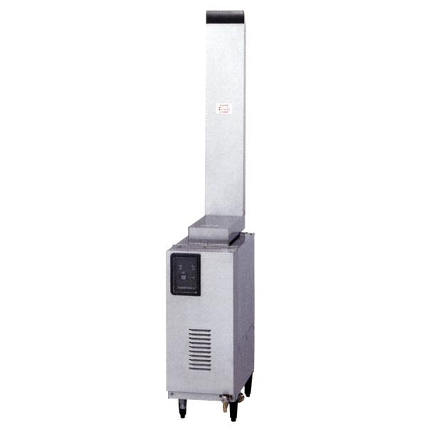 新品 ホシザキ ドアタイプ食器洗浄機 ガス式ブースター WB-11KH-2【送料無料】