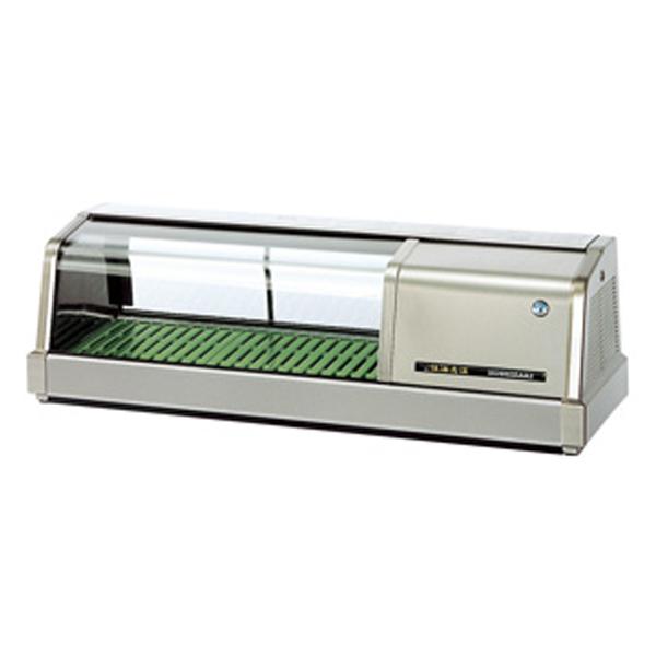 新品:ホシザキ 恒温高湿ネタケース【LED照明付/ステンレスタイプ】 FNC-90BS-R(L)