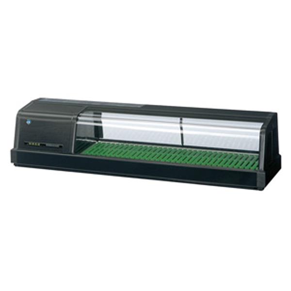 新品 ホシザキ 恒温高湿ネタケース【LED照明付】FNC-120BL-R(L)