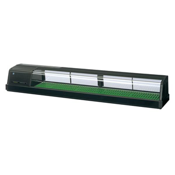 新品 ホシザキ 恒温高湿ネタケース【LED照明付】FNC-180BL-R(L)