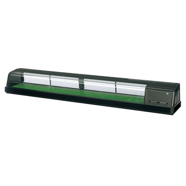 新品:ホシザキ 恒温高湿ネタケース【LED照明付】FNC-210BL-R(L)