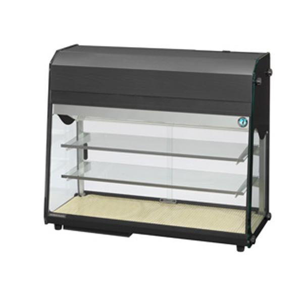 新品 ホシザキ冷蔵ディスプレイケース(冷蔵ショーケース)幅932×奥行390×高さ770(mm)KD-90D1