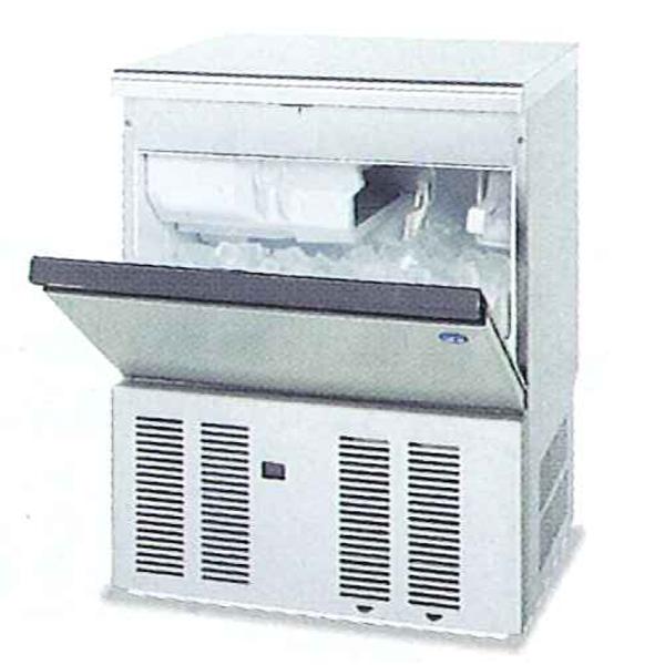 新品 ホシザキ 製氷機 IM-55M-1-Q  異形アイスメーカー  ホールインアイスメーカー 20kgタイプ 空冷式  【 ホシザキ 】 【 業務用 製氷機 】 【 送料無料 】