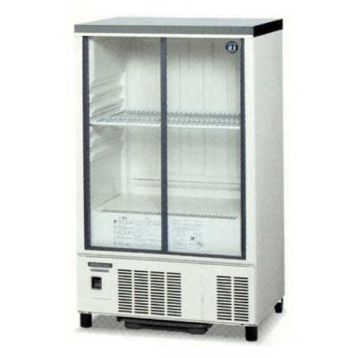 新品 ホシザキ 冷蔵ショーケース SSB-63CTL2 幅630×奥行450×高さ1080(mm) 123リットル【 ホシザキ 冷蔵ショーケース 】【 ショーケース 冷蔵 】【 小形 冷蔵ショーケース 】【 冷蔵庫ショーケース 】