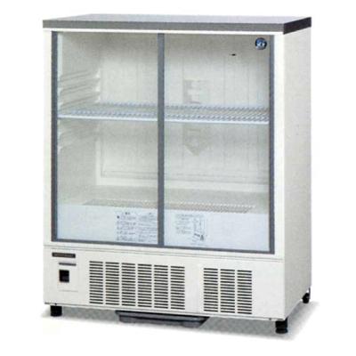 新品 ホシザキ 冷蔵ショーケース SSB-85CL2 幅850×奥行550×高さ1080(mm) 218リットル【 ホシザキ 冷蔵ショーケース 】【 ショーケース 冷蔵 】【 小形 冷蔵ショーケース 】【 冷蔵庫ショーケース 】