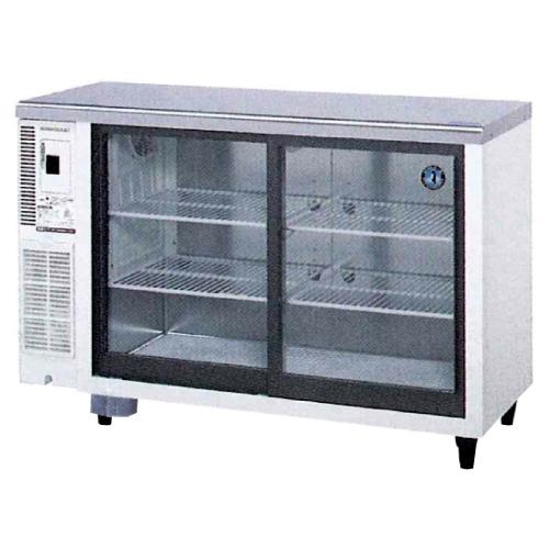 新品 ホシザキ 冷蔵ショーケース RTS-120SNB2 幅1200×奥行600×高さ800(mm) 310リットル【 ホシザキ 冷蔵ショーケース 】【 ショーケース 冷蔵 】【 小形 冷蔵ショーケース 】【 冷蔵庫ショーケース 】