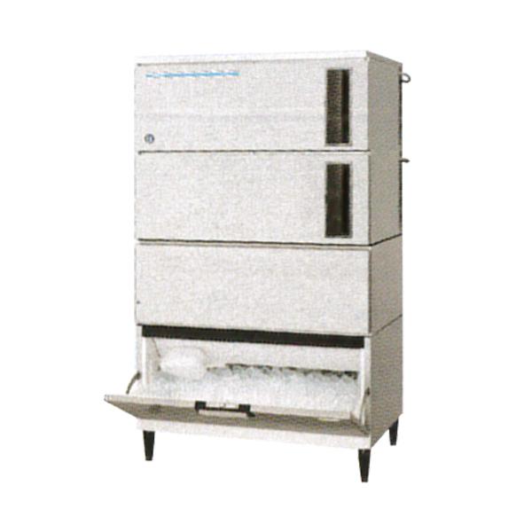 新品:ホシザキ スタックオンタイプ製氷機460kgタイプ 水冷式 IM-460DWM-1-STN【送料無料】